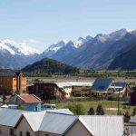 Hoteles en Bariloche